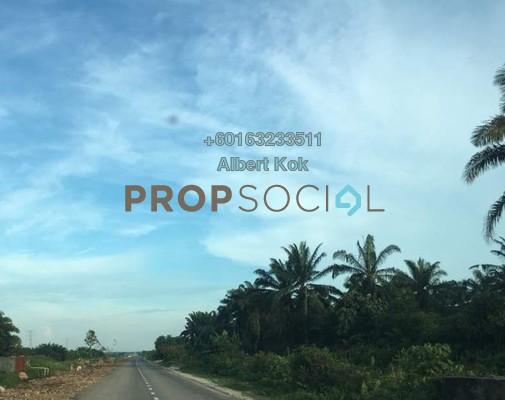 Land For Sale in Bandar Puncak Alam, Kuala Selangor Leasehold Unfurnished 0R/0B 6.37m