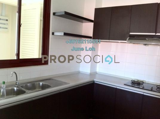 Condominium For Rent in Surian Condominiums, Mutiara Damansara Freehold Fully Furnished 3R/2B 2.5k