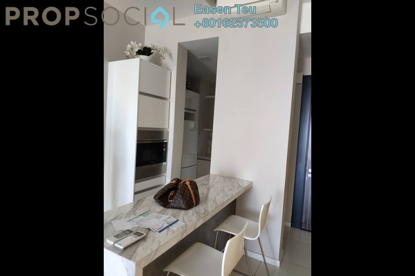 Condominium For Sale in Icon Residence (Mont Kiara), Dutamas Freehold Fully Furnished 2R/3B 1.35m