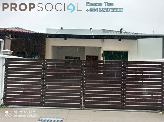 Semi-Detached For Sale in Vila Sri Ukay, Ukay Freehold Semi Furnished 5R/5B 1.6m