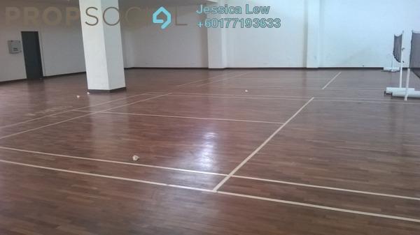 Condominium For Sale in Serin Residency, Cyberjaya Freehold Fully Furnished 4R/3B 500k