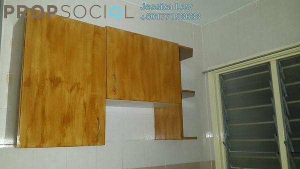 Apartment For Rent in Flora Damansara, Damansara Perdana Freehold Semi Furnished 3R/2B 700translationmissing:en.pricing.unit