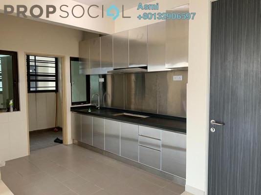 Condominium For Sale in Serin Residency, Cyberjaya Freehold Semi Furnished 3R/2B 410k