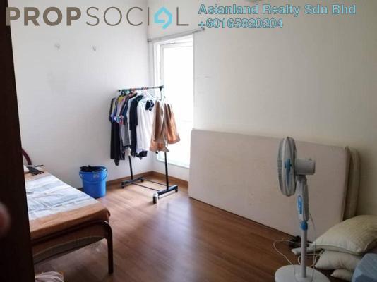 Condominium For Sale in Titiwangsa Sentral, Titiwangsa Freehold Semi Furnished 3R/2B 530k