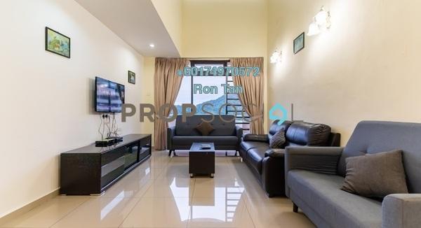 Condominium For Sale in Eden Seaview, Batu Ferringhi Freehold Fully Furnished 4R/3B 880k