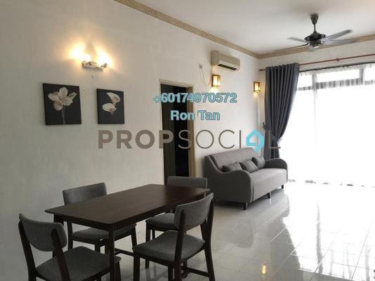 Condominium For Sale in Eden Seaview, Batu Ferringhi Freehold Fully Furnished 3R/2B 420k