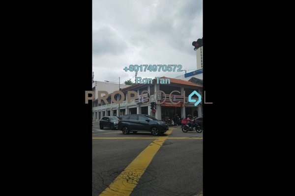 Shop For Rent in UNESCO Heritage Shoplot, Georgetown Freehold Unfurnished 0R/2B 9k