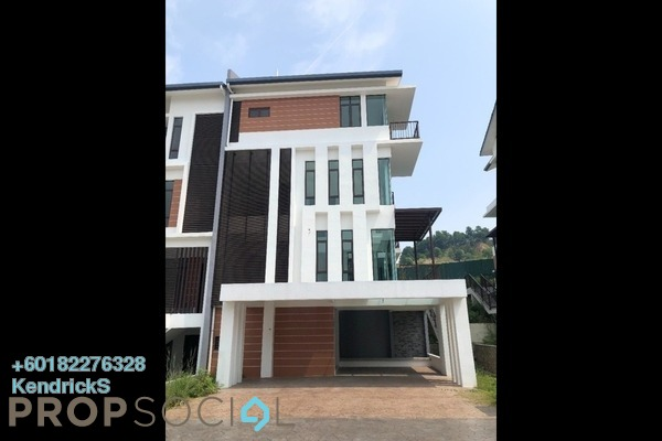 Semi-Detached For Sale in Kingsley Hills, Putra Heights Freehold Unfurnished 6R/7B 2.4m