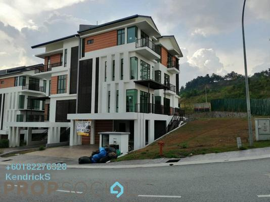 Semi-Detached For Sale in Kingsley Hills, Putra Heights Freehold Unfurnished 6R/7B 3.5m
