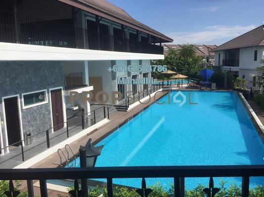 Villa For Sale in Setia Eco Glades, Cyberjaya Freehold Unfurnished 5R/5B 1.37m
