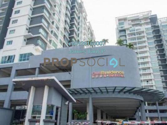Condominium For Sale in One Residence @ Sekinchan, Sabak Bernam Freehold Semi Furnished 5R/5B 765k