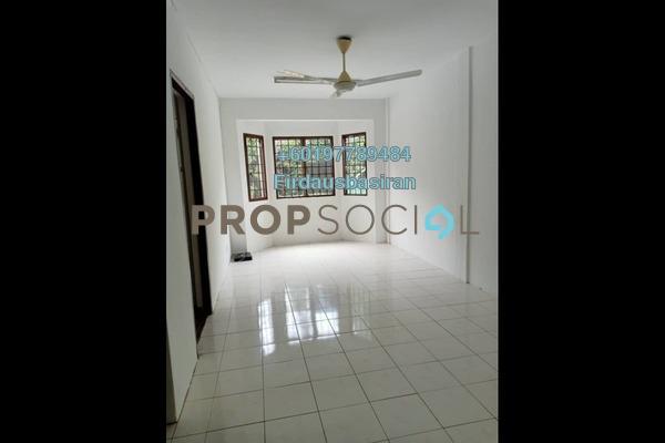 Apartment For Sale in Impian Apartment, Damansara Damai Freehold Semi Furnished 3R/2B 225k
