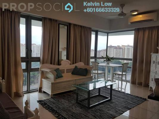 Condominium For Rent in Cascades, Kota Damansara Freehold Fully Furnished 2R/2B 2.6k