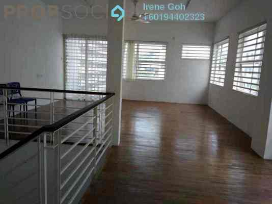 Terrace For Rent in Permai Gardens, Tanjung Bungah Freehold Unfurnished 5R/4B 1.9k