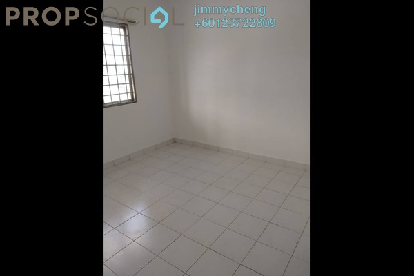 Apartment For Rent in D'Cahaya Apartment, Bandar Puchong Jaya Freehold Unfurnished 3R/2B 1.1k