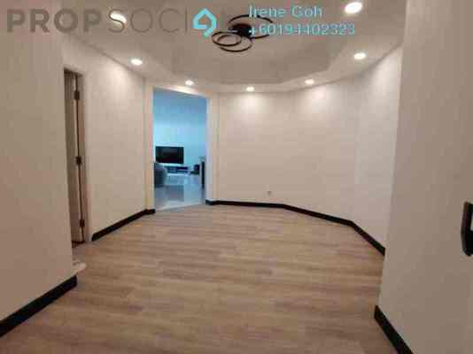 Condominium For Rent in The Regency, Gurney Drive Freehold Fully Furnished 5R/5B 7.5k