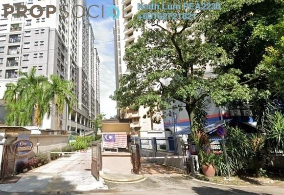Condominium For Rent in Casa Damansara 2, Petaling Jaya Freehold Semi Furnished 3R/2B 1.6k