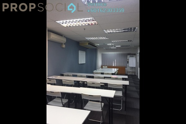 Office For Rent in Viva Home, Cheras Freehold Semi Furnished 2R/0B 2.8k