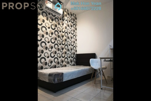 Condominium For Rent in IOI Boulevard, Bandar Puchong Jaya Freehold Fully Furnished 1R/1B 500translationmissing:en.pricing.unit