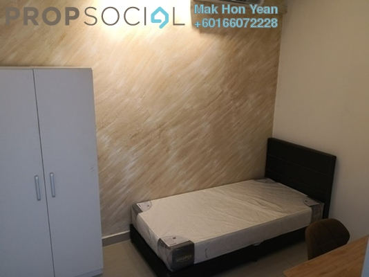 Condominium For Rent in Sutramas, Bandar Puchong Jaya Freehold Fully Furnished 1R/1B 500translationmissing:en.pricing.unit