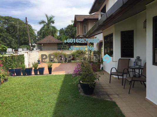 Bungalow For Sale in Taman Ampang Utama, Ampang Freehold Fully Furnished 6R/5B 4m