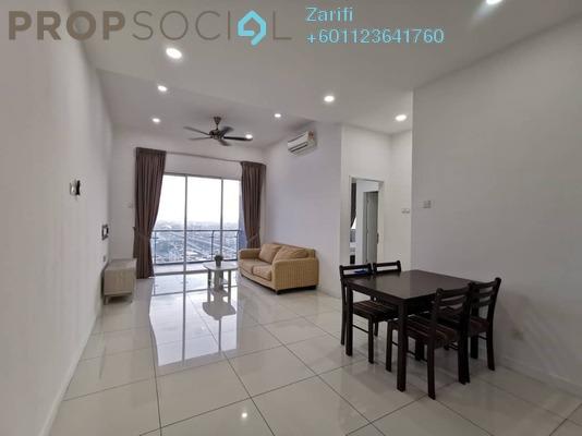 Condominium For Rent in Skypod, Bandar Puchong Jaya Freehold Fully Furnished 2R/2B 2k