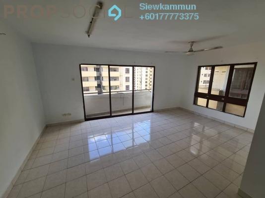Condominium For Sale in Palm Spring, Kota Damansara Freehold Unfurnished 3R/2B 380k