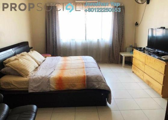 Terrace For Sale in Flora Impian, Segambut Freehold Semi Furnished 5R/4B 1.25m