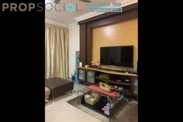 Terrace For Sale in Flora Impian, Segambut Freehold Semi Furnished 6R/6B 1.65m