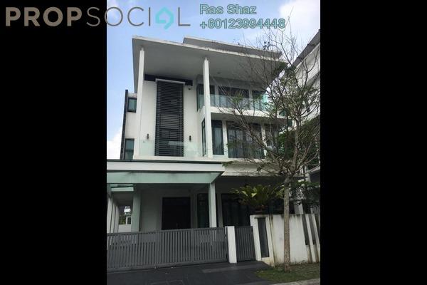 Bungalow For Sale in Casabella, Kota Damansara Freehold Semi Furnished 7R/7B 2.8m