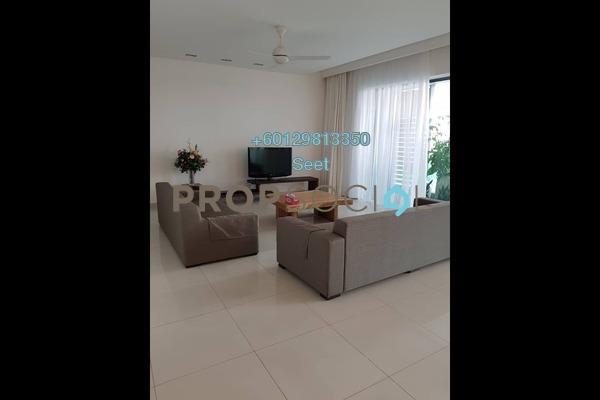 Condominium For Sale in Zehn Bukit Pantai, Bangsar Freehold Fully Furnished 3R/4B 2.2m