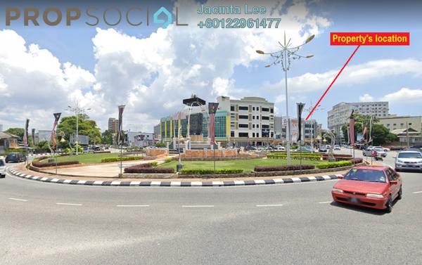 Shop For Sale in Kampung Mengabang Tengah, Kuala Terengganu Freehold Semi Furnished 20R/20B 1.71m