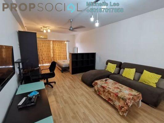 Serviced Residence For Rent in Prima Regency, Johor Bahru Freehold Fully Furnished 1R/1B 900translationmissing:en.pricing.unit