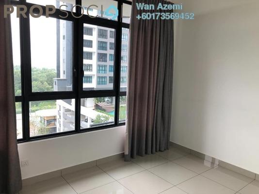 Condominium For Sale in Conezión, IOI Resort City Freehold Semi Furnished 3R/2B 580k