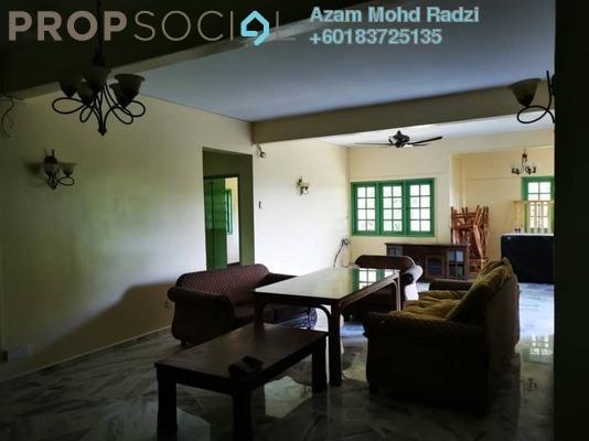 Condominium For Rent in Villaria, Bukit Antarabangsa Freehold Semi Furnished 3R/2B 1.25k