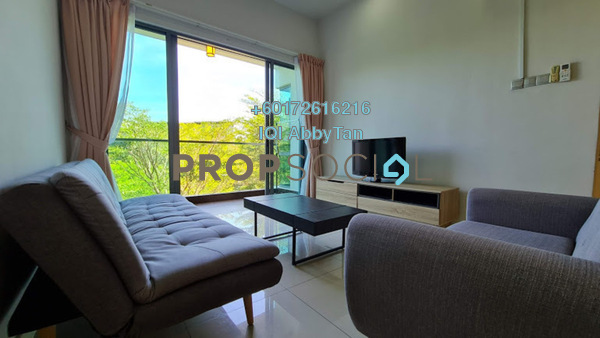 Condominium For Sale in The Loft Residence, Kota Kinabalu Freehold Fully Furnished 1R/2B 818k
