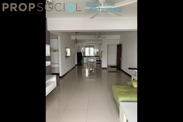 Serviced Residence For Sale in Ampang Putra Residency, Ampang Freehold Fully Furnished 3R/2B 550k