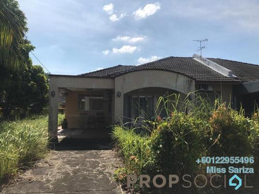 Semi-Detached For Sale in Green Street Homes, Seremban 2 Freehold Unfurnished 3R/2B 625k