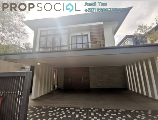 Bungalow For Sale in Seputeh Gardens, Seputeh Freehold Semi Furnished 6R/6B 5.3m