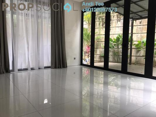 Bungalow For Sale in Seputeh Gardens, Seputeh Freehold Semi Furnished 6R/6B 6m