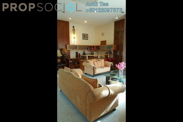 Bungalow For Sale in Bukit Jalil Golf & Country Resort, Bukit Jalil Freehold Semi Furnished 8R/8B 6.3m
