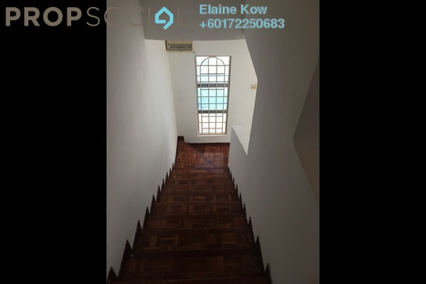 Terrace For Rent in Taman Kinrara, Bandar Kinrara Freehold Semi Furnished 3R/2B 1.3k