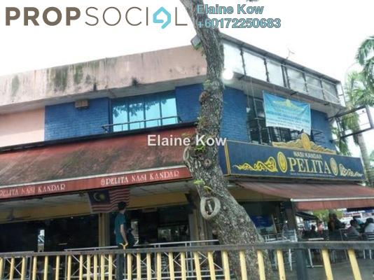 Shop For Rent in Bangsar Baru, Bangsar Freehold Unfurnished 0R/0B 14k