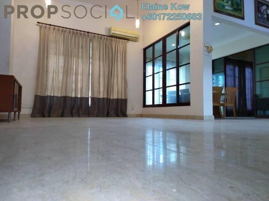 Bungalow For Rent in PJU 1, Petaling Jaya Freehold Semi Furnished 5R/5B 5.5k