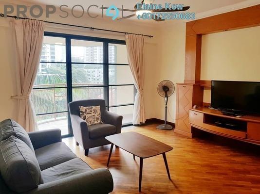 Condominium For Rent in Mont Kiara Sophia, Mont Kiara Freehold Fully Furnished 2R/2B 3k