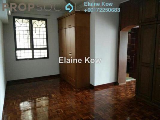 Duplex For Sale in Anjung Hijau, Bukit Jalil Freehold Semi Furnished 3R/3B 835k