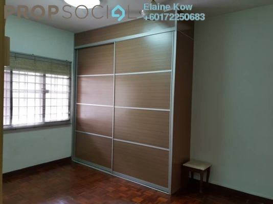 Apartment For Rent in D'Palma Apartment, Pusat Bandar Puchong Freehold Semi Furnished 3R/2B 1k
