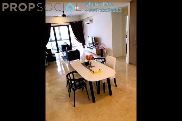 Condominium For Rent in Concerto Kiara, Dutamas Freehold Fully Furnished 3R/4B 3.7k