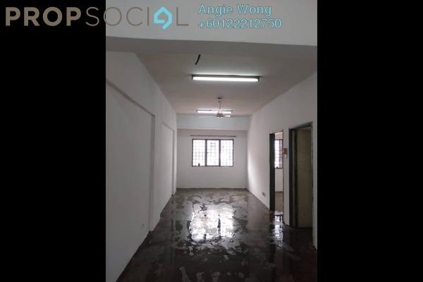 Apartment For Sale in Desa Tun Razak, Bandar Tun Razak Freehold Unfurnished 2R/1B 178k