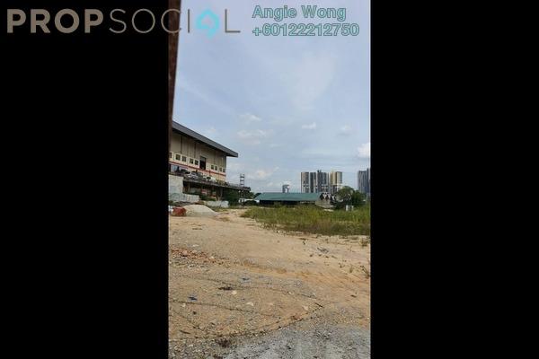 Land For Rent in Kawasan Perindustrian Balakong, Balakong Freehold Unfurnished 0R/0B 22k